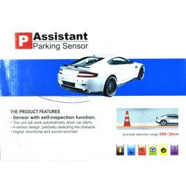 Senzori parcare spate M301 (OEM LOOK) Gama Premium