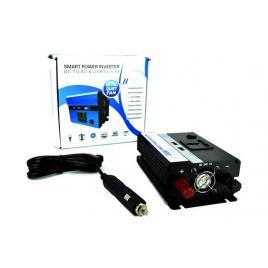 Invertor convertor premium 300w 24v-220v