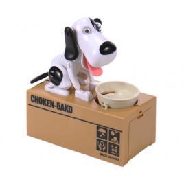 Pusculita catelul infometat - hungry dog