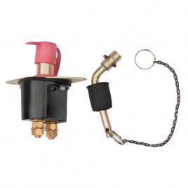 Contact general cu cheie 12v 1000 amperi kft auto