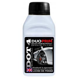 Lichid de frana duoprim dot4 230ml kft auto