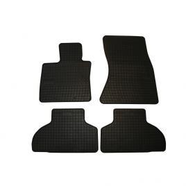 Covorase bmw x5 f15 2013- , presuri bestautovest, negre , 4 buc kft auto