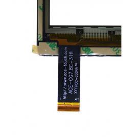 Touchscreen prestigio pmp7079 negru