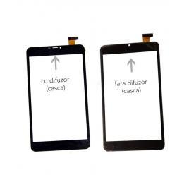 Touchscreen vonino sirius qsx versiune cu casca negru