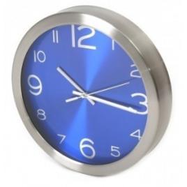 Ceas platinet perete, model midnight, pzmic, 42570