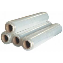 Folie strech ro 23microni 500mm, 2.0kg, color, 160m liniari, tub 700gr, mds
