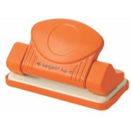 Perforator 10 coli kangaro perfo10, portocaliu