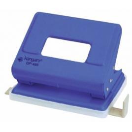 Perforator 16 coli, kangaro dp-485, albastru