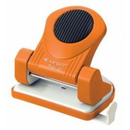 Perforator 20 coli kangaro perfo20, portocaliu