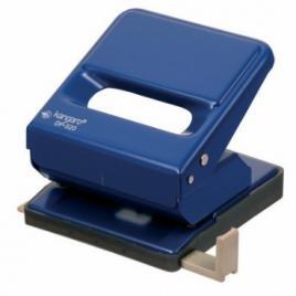 Perforator 25 coli, kangaro dp-520, albastru