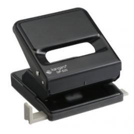 Perforator 25 coli, kangaro dp-520, negru
