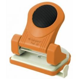 Perforator 30 coli, kangaro perfo30, portocaliu