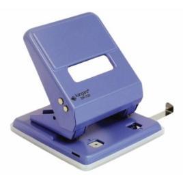 Perforator 36 coli, kangaro dp-720, albastru