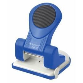 Perforator 40 coli, kangaro perfo40, albastru