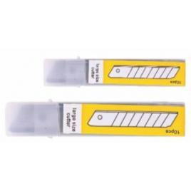Rezerva cutter mic cnx cb02a, 9mm, 10/set