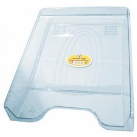 Tavita documente a4 ark 350, plastic transparent cristal