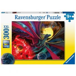 Puzzle dragon 300 piese