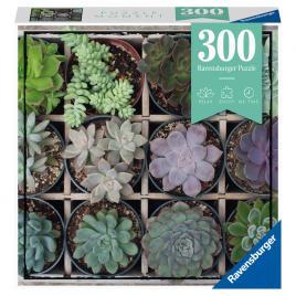 Puzzle plante 300 piese