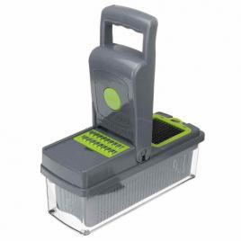 Razatoare multifunctionala veggie slicer 7 accesorii interschimbabile