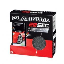 Tratament auto platinum20 sec zgarieturi cu buffer
