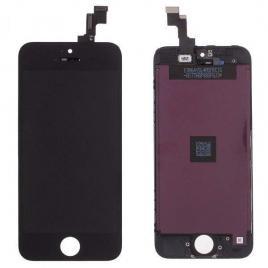 Ecran iphone 5s negru