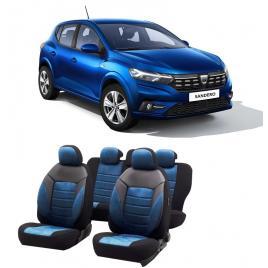 Huse scaune dedicate Dacia Sandero 2020-2021 Premium