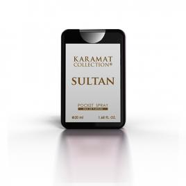 Sultan Pocket Spray 20ml Apa de Parfum Barbati