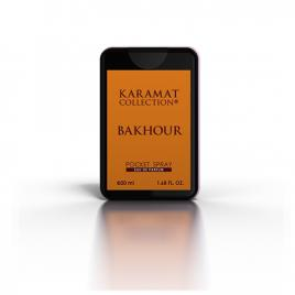 Bakhour Parfum Pocket Spray 20ml Apa de Parfum Femei