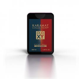Parfum Arabesc Oud XY 20ml Apa de parfum Femei