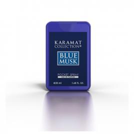 Parfum Blue Musk 20ml Apa de Parfum Barbati