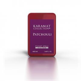 Parfum De Buzunar Patchouli 20ml Apa de Parfum Femei