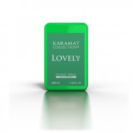 Parfum Lovely 20ml Apa de Parfum Femei