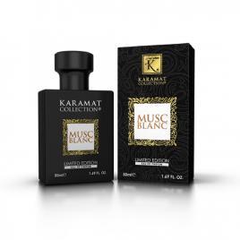 Parfum Musc Blanc Limited Edition 50ml Apa de Parfum Femei