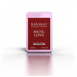 Parfum Musc Love 20ml Apa de Parfum Femei