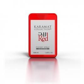 Red Pocket Spray 20ml Apa de Parfum Femei