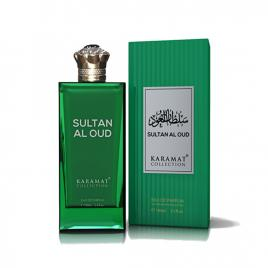 Sultan Al Oud PARFUM ARABESC 100ML EDP BARBATI
