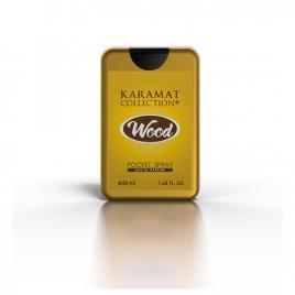 Wood Pocket Spray 20ml Apa de Parfum Barbati