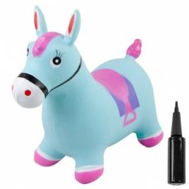 Saritor gonflabil sun baby 008 blue pink horse
