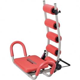 Aparat de exercitii fitness si masaj pentru acasa, ab rocket twister