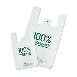 Pungi biodegradabile 47x32  tip maieu 7kg 100 buc/set