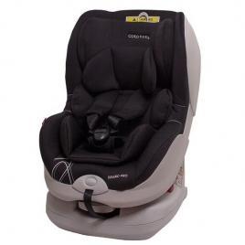 Scaun auto coto baby lunaro pro isofix 0-18 kg black