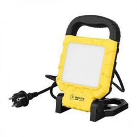 Proiector portabil led 20w, 6400k, 3500lm, horoz