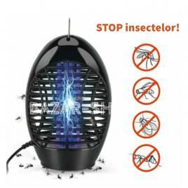 Aparat electric uv anti-insecte mosquito killer