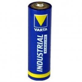 Set 4 baterii varta r6 4006 industrial maniacars