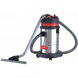 Aspirator umed-uscat CB30 SWISSVAC, 1 motor, putere 1000W, tensiune 230V, cuva inox 30 litri