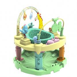 Centru de activitati Rainforest New Baby