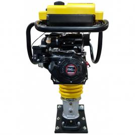 Mai compactor SG80LC STRONG, motor LONCIN 168F-2H, putere 4.1CP, greutate 70kg