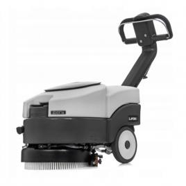 Masina pentru spalat si aspirat pardoseli Lavor Quick 36E, alimentare 230V, productivitate 1260 mp/h