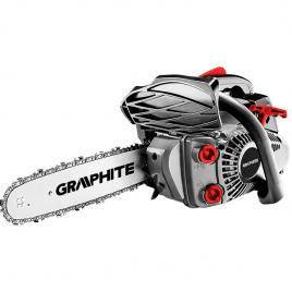 Drujba cu lant pe benzina 900w graphite 58g950