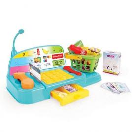 Micul casier - fisher-price
